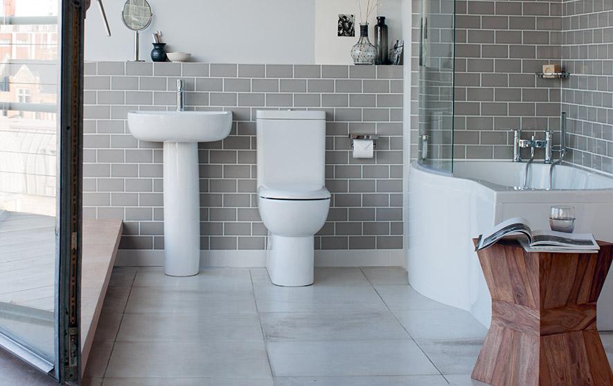 Bathroom Fitting Manchester Bury