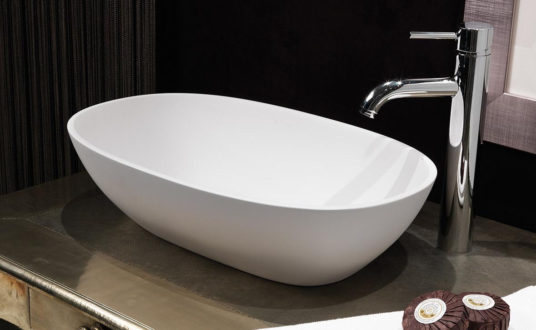 Bathroom Fitting Sinks Manchester